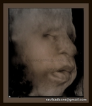 fetal face in 3D- another good one